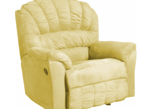 600 Cuddle Recliner - Padded Saddle