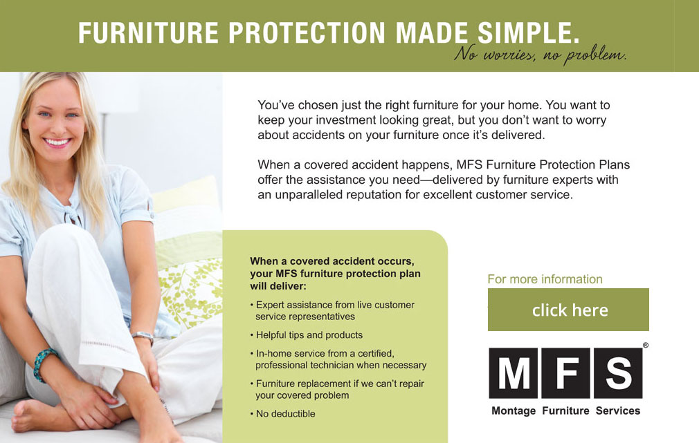 Montage 5 Year Protection Plan