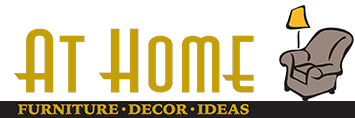 At Home Modesto Logo