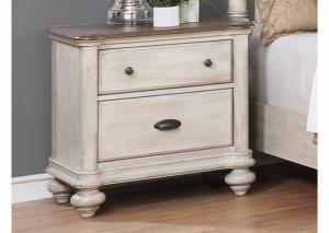 Palmetto Nightstand