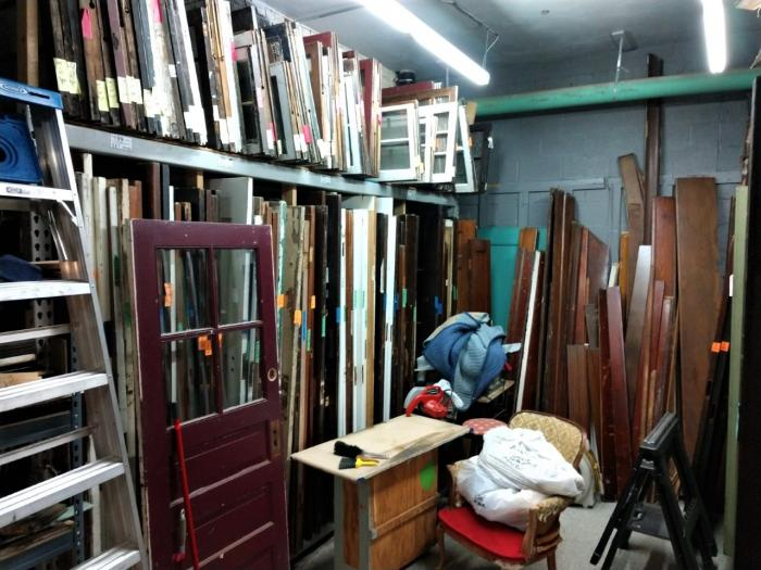 Salvaged Doors,Architectural Salvage