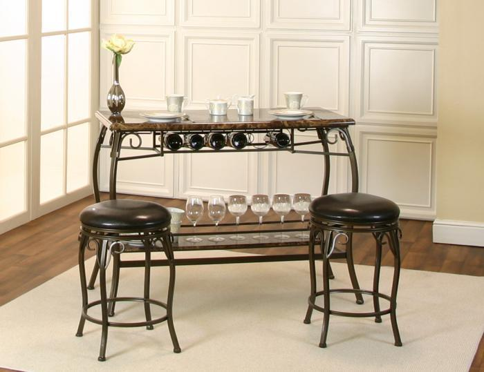 Bar Table and 2 Stools $199.00,SPECIALS-CLEARANCE