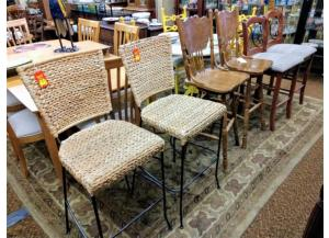 Bar Stools Available