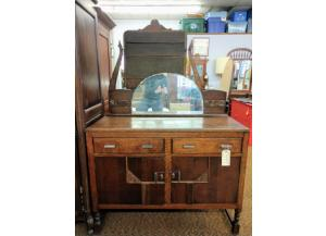 Image for Antique Cabinet