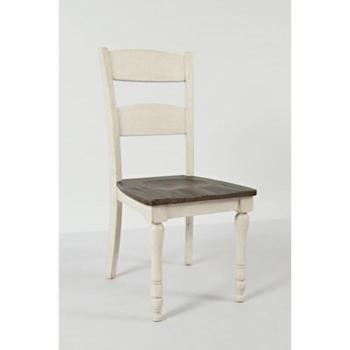 Madison County Ladderback Dining Chair,JOF