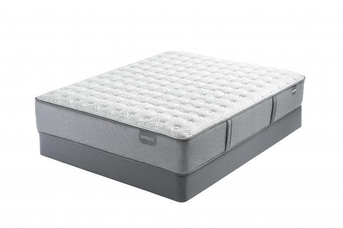 Eberhart Firm Full Mattress Set,America's Sleep Specialists