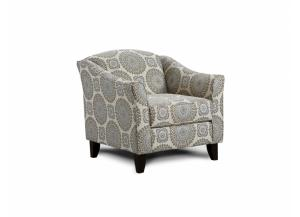 Grand Accent Chair