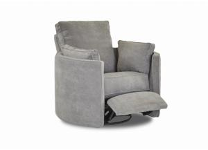 Ryder Swivel Reclining Chair