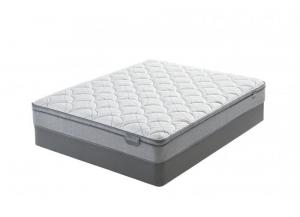 Buckley EuroTop Full Mattress Set
