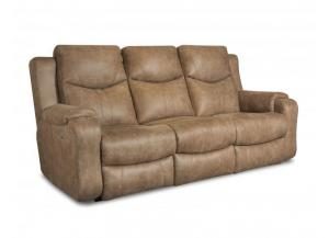 Marvel Manual Reclining Sofa