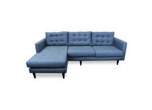 Wallace Reversible Chaise Sofa