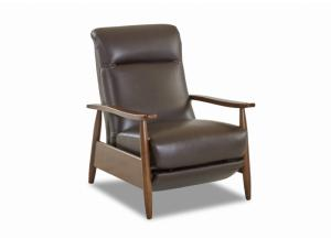 Elanor Push Back Reclining Chair