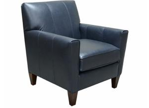 Lynette Leather Chair