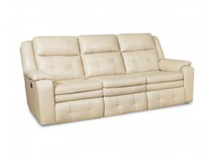 Inspire Power Headrest Reclining Sofa