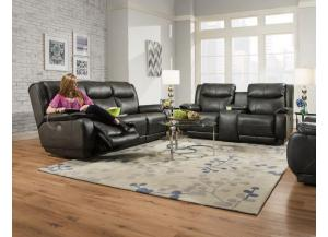Velocity Reclining Sofa & Loveseat