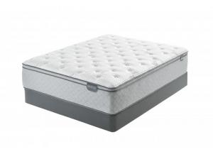 Hampson EuroTop Full Mattress Set