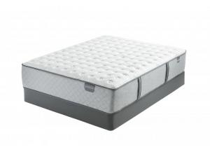 Hampson Extra Firm Queen Mattress Set