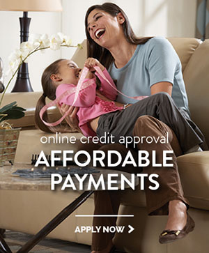 Affordable Payments