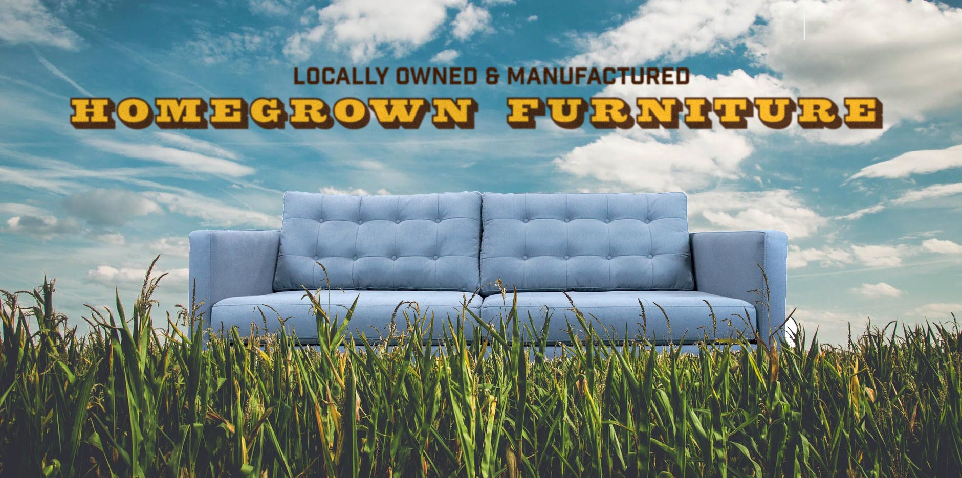 Homegrown Furniture