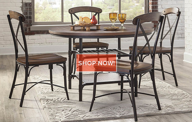 Affordable Dining Room Furniture Sets In Baytown, TX