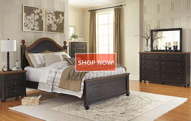 Affordable Bedroom Furniture Sets In Baytown, TX