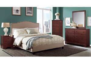 Langston Queen Bed