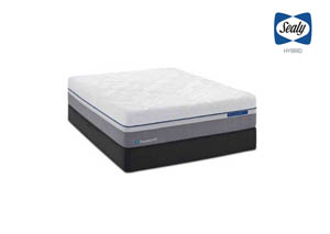 Cobalt Firm Queen Mattress