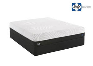 High Spirits Firm Full Mattress