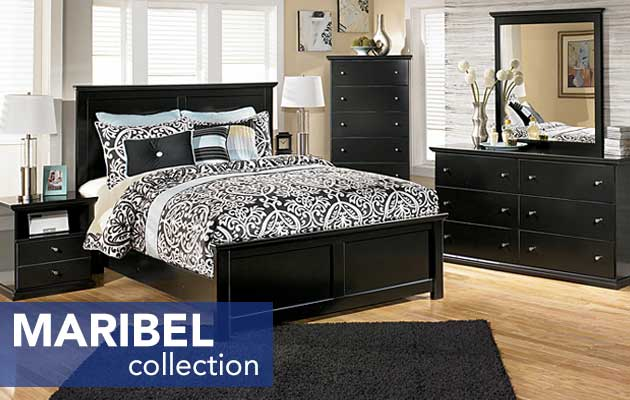 Maribel Collection