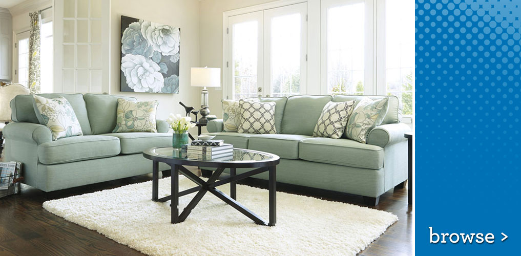 Comfortable Living Room Furniture Sets in Apex, NC