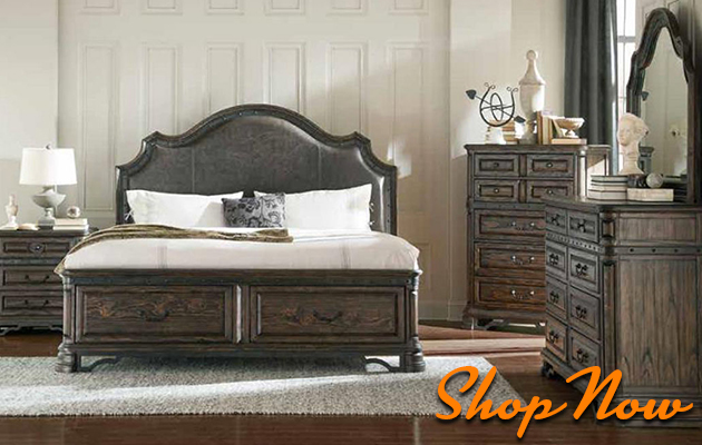 Bedroom Store & More, LLC - Fitzgerald, GA