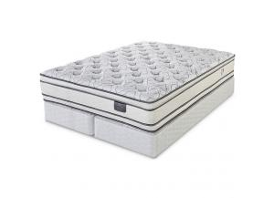 King Pillow Top Set