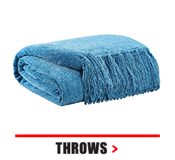 throws and furnishing accessories