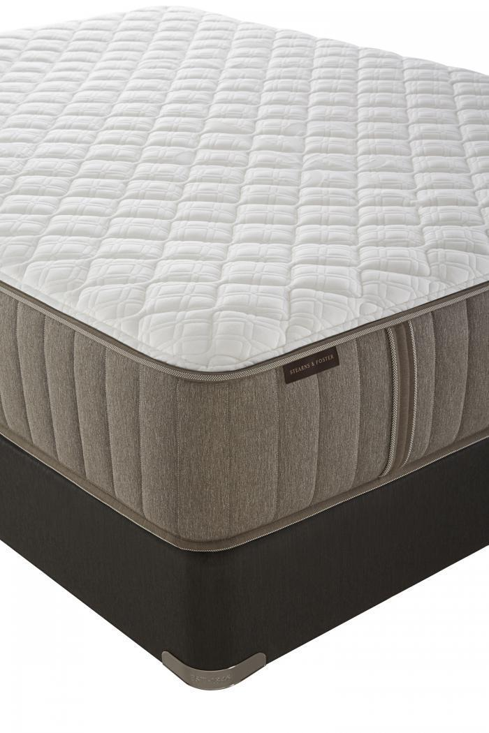 Stearns & Foster Queen ESTATE mattress only,Stearns & Foster