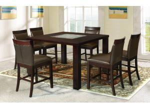 1320 5pc High Top Dinette