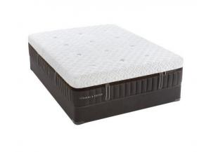 Queen Lux Estate Hybrid Mattress