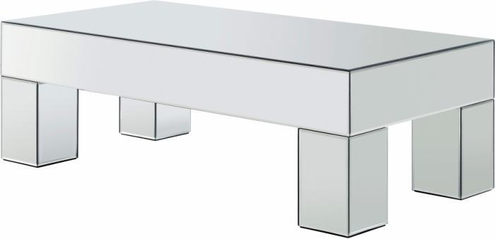 Lainy Cocktail Table,Meridian Furniture