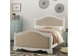 Morre Twin Bed