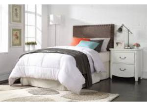 Sabina 39119 Brown Queen/Full Headboard Only