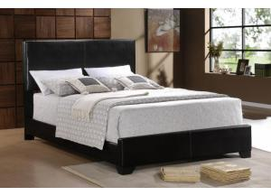B100 Twin/ Full or Queen Bed