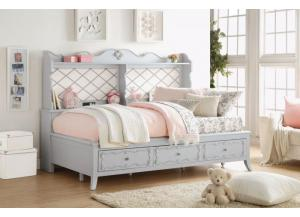 Edalene Gray Daybed