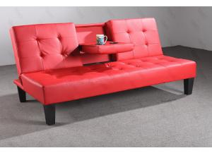 G142-S Red Sofa