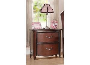 Cecilie Nightstand