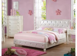 Dorothy Twin Bed