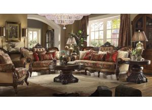 Hills HD39 Sofa & Loveseat