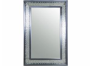 Nysa Accent Mirror