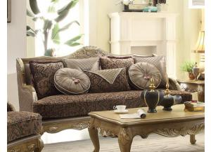 606 Traditional French Sofa