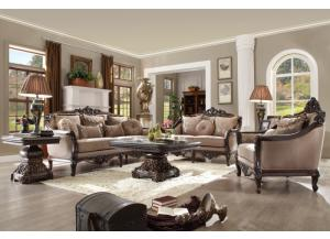 Hills HD09 Sofa & Loveseat