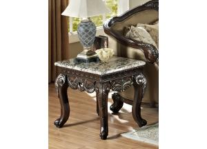 223 End Table