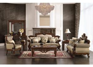 Hills HD296 Sofa & Loveseat